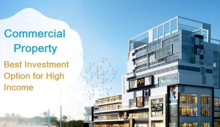 6 Reasons Why You Should Go with Commercial Real Estate Investment